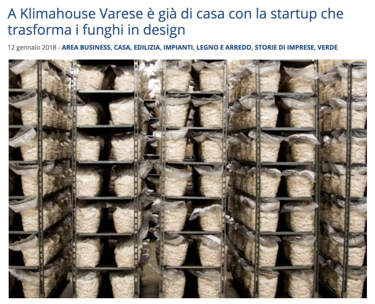 Confartigianato Imprese Varese – press article
