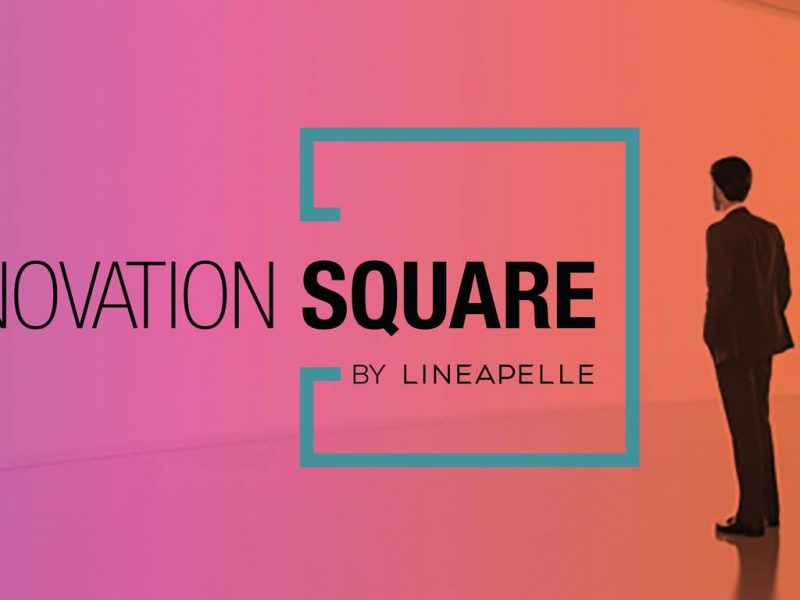 Mogu @Innovation Square / Lineapelle – Milan (IT) – presentation