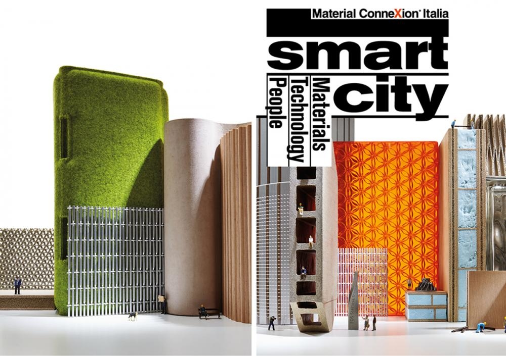 Smart City – Salone del Mobile 2019 @Superstudio – Milan (IT) – Exibition