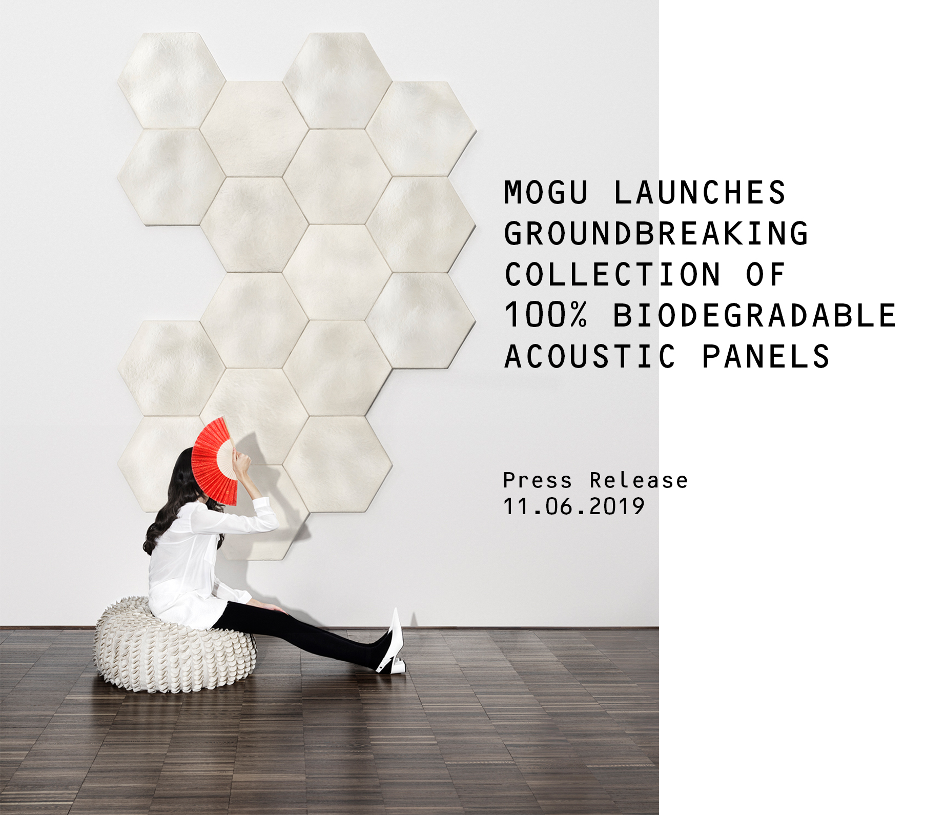 SAVE THE DATE – Mogu Acoustic is coming – Official Launch on June 19th