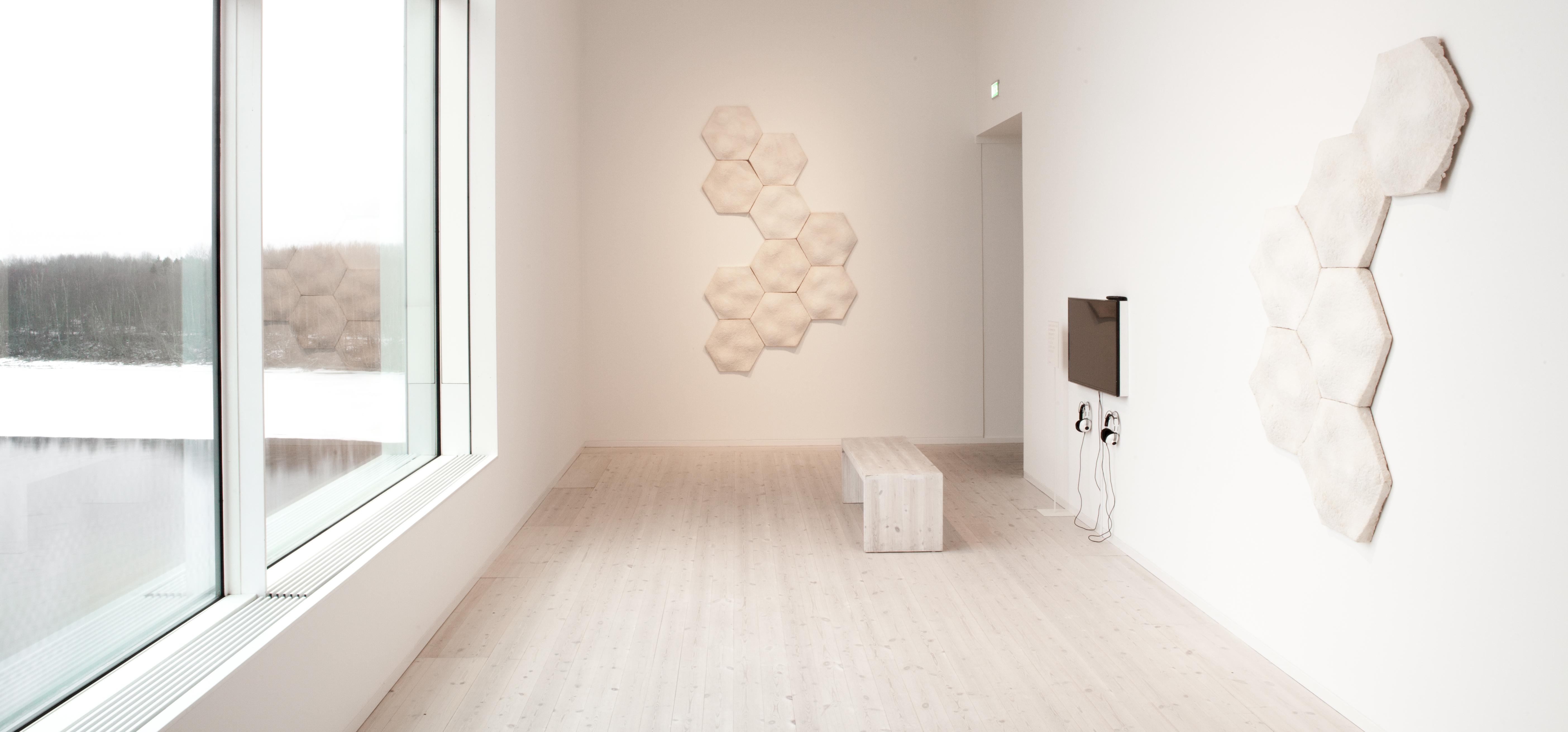 DESIGN MATTERS //  Bildmuseet Umea University – 15.11.2019 – 12.04.2020 // Umea (S) / Exhibition