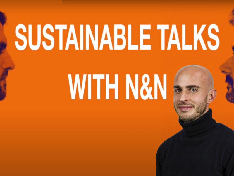 MOGU INTERVIEW // SUSTAINABLE TALKS WITH N&N – On Mycelium, Fashion & Beyond
