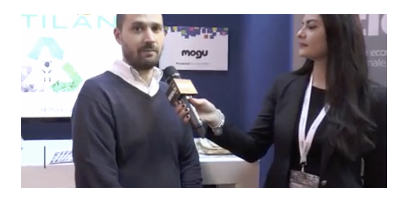MOGU INTERVIEW // The potential of Mycelium-based technologies